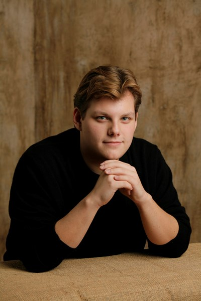 Blake Friedman Tenor - Classical Singer - New York, NY