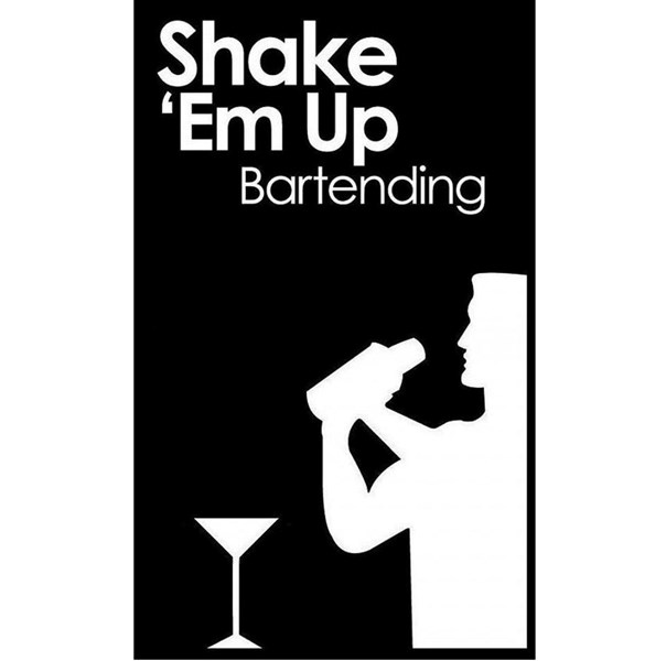 Shake 'Em Up Bartending - Bartender - Los Angeles, CA