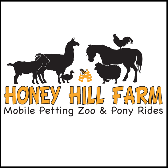 Honey Hill Farm Mobile Petting Zoo & Pony Rides - Animal For A Party - Columbus, OH