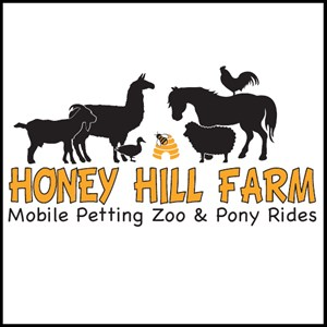 Dayton Petting Zoo | Honey Hill Farm Mobile Petting Zoo & Pony Rides