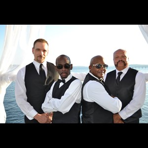 Providence Motown Band | REAL DEAL