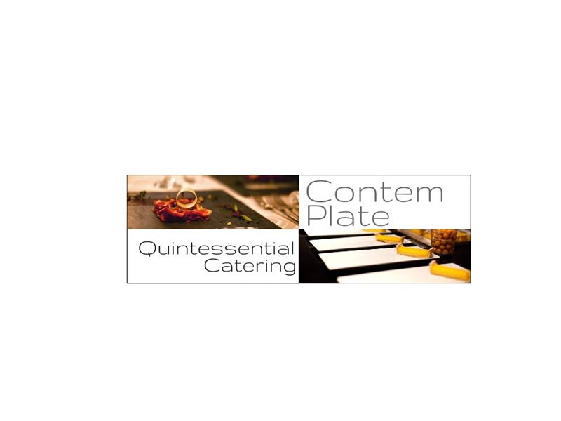 Contem-plate - Caterer - Miami, FL