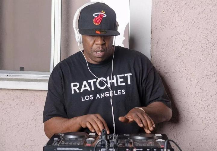 Dj. MrRatchet - Party DJ - Los Angeles, CA