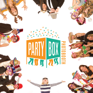 PartyBox PhotoBooth - Photo Booth - Greenville, NC