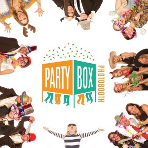 Chesapeake Photo Booth | PartyBox PhotoBooth