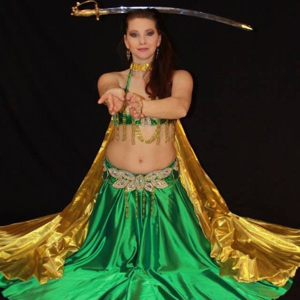 Belly Dancer Ekaterina - Belly Dancer - Wausau, WI