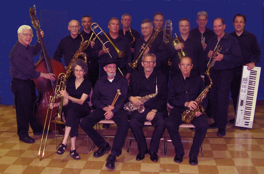 Skyliner Big Band - Big Band - Montville, NJ