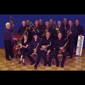 La Plume Big Band | Skyliner Big Band