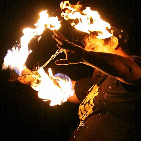 Phlox Kansas - Fire Dancer - Wichita, KS