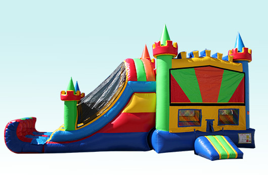 Bounce It Out Party Rentals - Party Inflatables - Saint Simons Island, GA