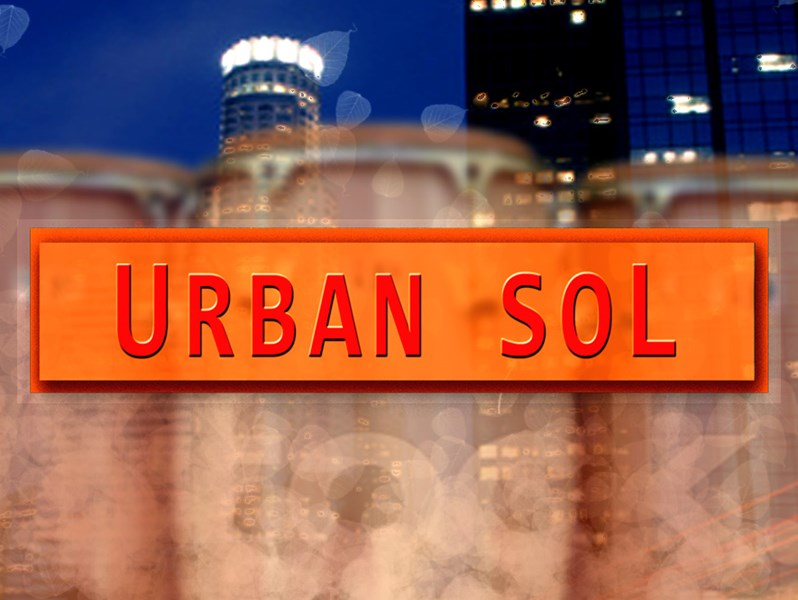 Urban Sol - Classic Latin Rock - Cover Band - Redondo Beach, CA