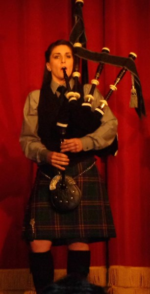 The Donegal Piper - Bagpiper - Upland, CA