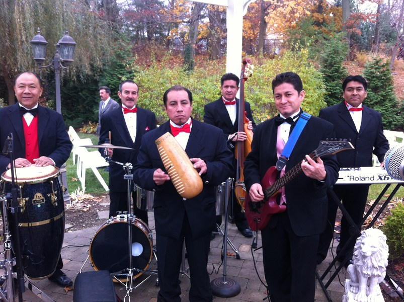 Los VP Orquesta - Latin Band - New York, NY