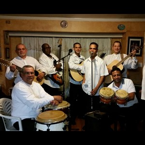 Newark Salsa Band | El Son De La Loma