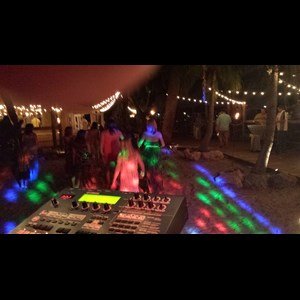 Indian Rocks Beach Club DJ | Flames