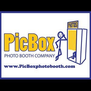 Nevada Photo Booth | PicBox Photo Booth Company