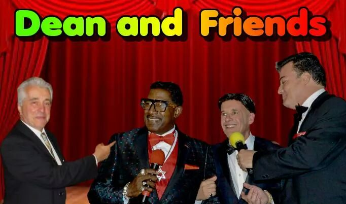 Dean and friends - Dean Martin Tribute Act - Woodbury, NJ