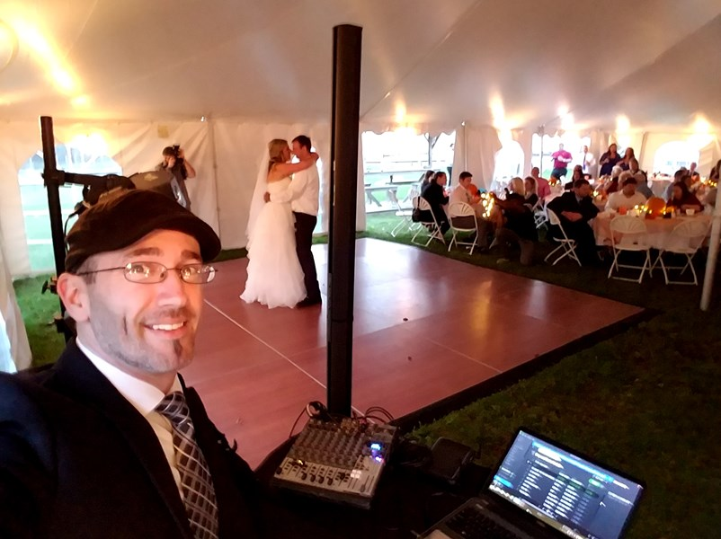 DJ DAVE - DJ - Sheffield Lake, OH