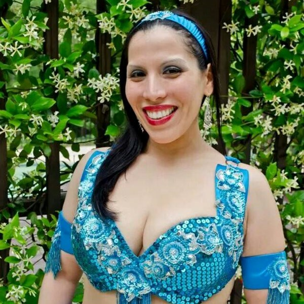 Santina Belly Dance - Belly Dancer - New Orleans, LA