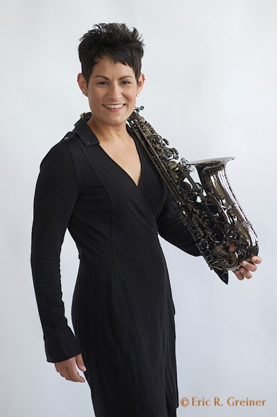 Emily Sierra - Saxophonist - New York City, NY
