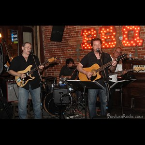 Bakersfield Rock Band | Bob Bishop
