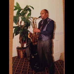 Cherry Hill Saxophonist | Clay Jackson