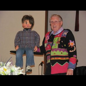 Elton Balloon Twister | Dean's Balloons and Ventriloquism