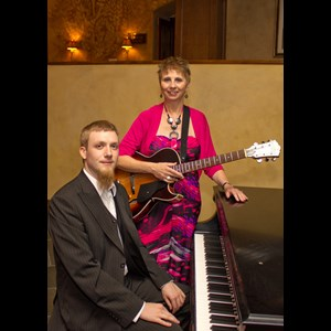 Hamilton Jazz Duo | REMINISCE SMOOTH JAZZ DUO