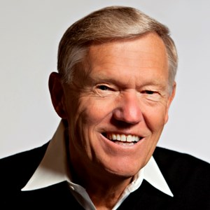 Huntington Beach Keynote Speaker | Barry Asmus