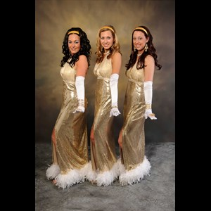Lake View Motown Band | Diva Show Band