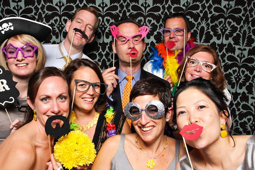 Smile Photobooth San Diego - Photo Booth Rental Chula Vista
