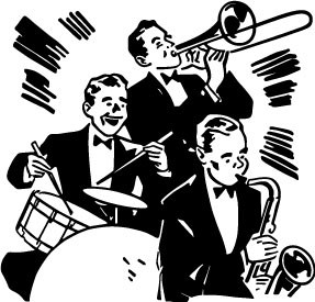 Mc Connellsburg Jazz Band | Sunday Night Big Band
