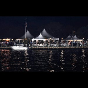 Long Island Party Tent Rentals | Jr's photo booths