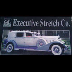 New Jersey Party Limo | Executive Stretch Limousines