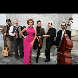 Greenwich World Music Band | DODO Orchestra