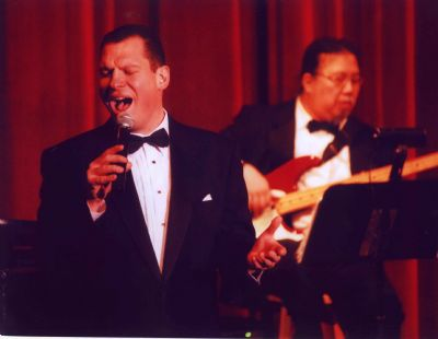Peter Oprisko--Chicago's Singing Sensation! | Chicago, IL | Frank Sinatra Tribute Act | Photo #3