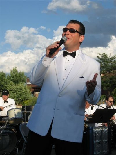 Peter Oprisko--Chicago's Singing Sensation! | Chicago, IL | Frank Sinatra Tribute Act | Photo #6