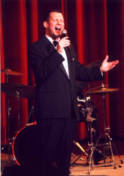 Peter Oprisko--Chicago's Singing Sensation! | Chicago, IL | Frank Sinatra Tribute Act | Photo #8