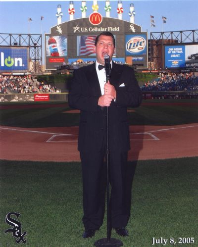 Peter Oprisko--Chicago's Singing Sensation! | Chicago, IL | Frank Sinatra Tribute Act | Photo #9