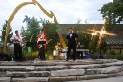 Peter Oprisko--Chicago's Singing Sensation! | Chicago, IL | Frank Sinatra Tribute Act | Photo #24