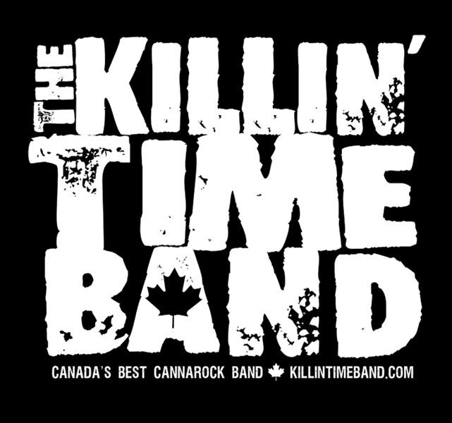 The Killin' Time Band - Cover Band - Burlington, ON