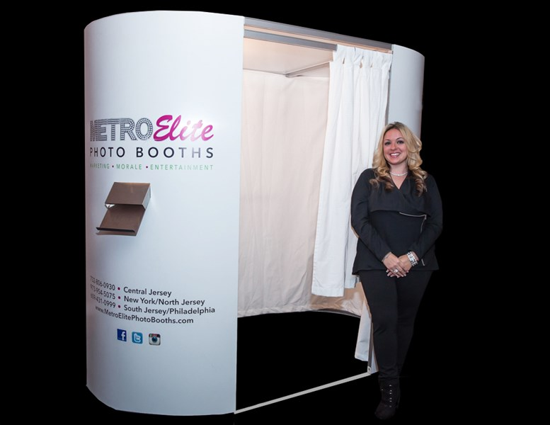 Metro Elite Photo Booths - Photo Booth - Jackson, NJ