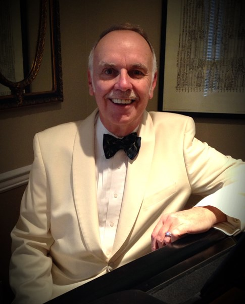 MIKE BECKLEY - Pianist - Knoxville, TN