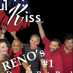 Reno, NV Cover Band | SOUL KISS RENO