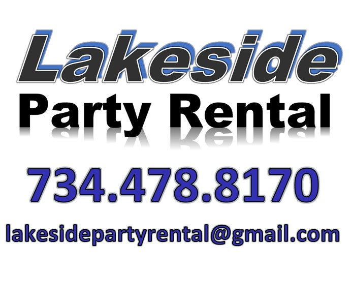 Lakeside Party Rental - Party Tent Rentals - Howell, MI
