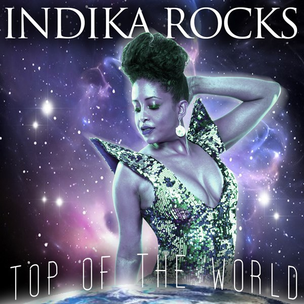 Indika Rocks - World Music Singer - Brooklyn, NY