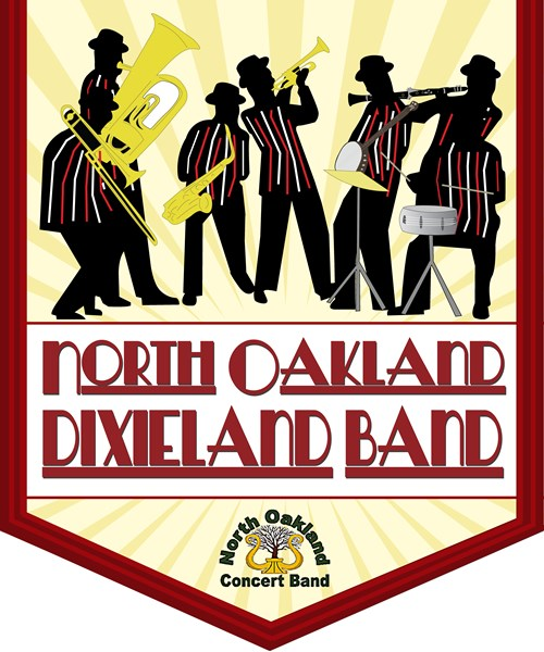 North Oakland Dixieland Band - Jazz Band - Lake Orion, MI