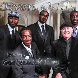 "Little Rock Variety Band | Even Odds feat. Steven "" MusicDude"" Thomas"
