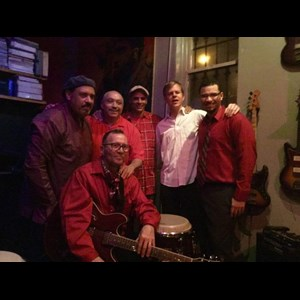 Newark Salsa Band | Con Sabor