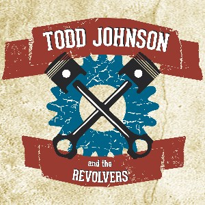 Charleston Honky Tonk Musician | Todd Johnson & The Revolvers